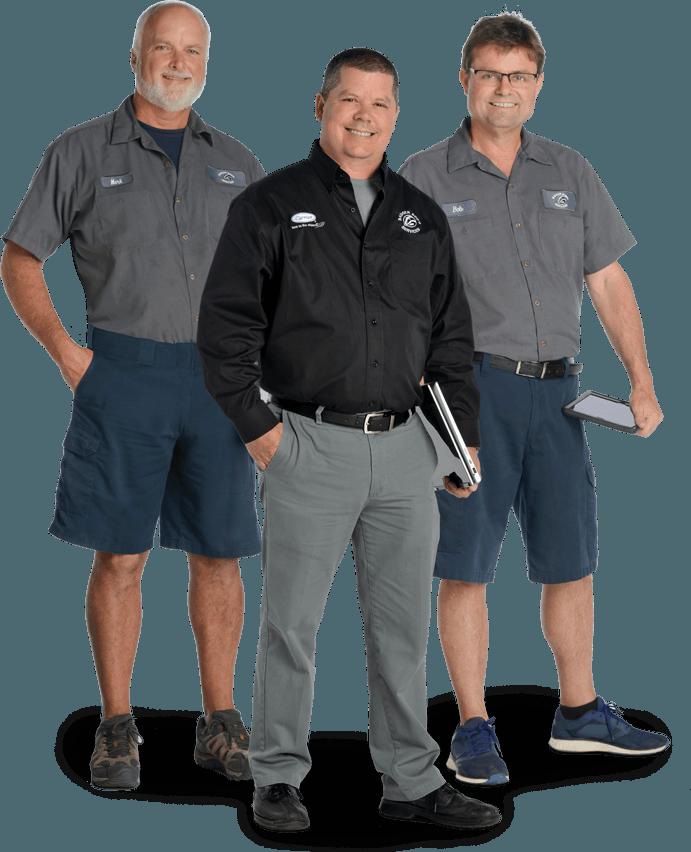Grapevine Communications Case Study Badger Bobs Management Team